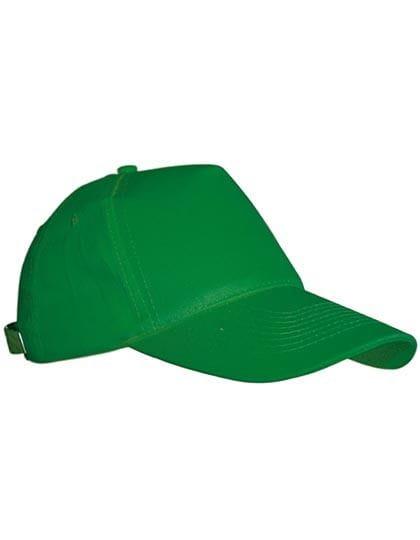 Original Cap Green