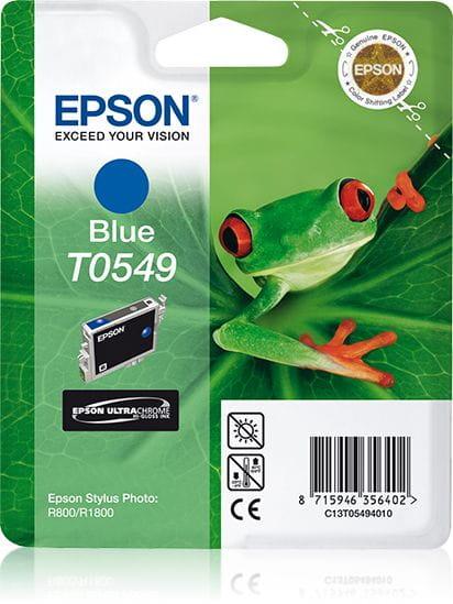 Epson Tintenpatronen C13T05494010 3