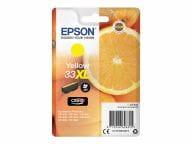 Epson Tintenpatronen C13T33644012 1