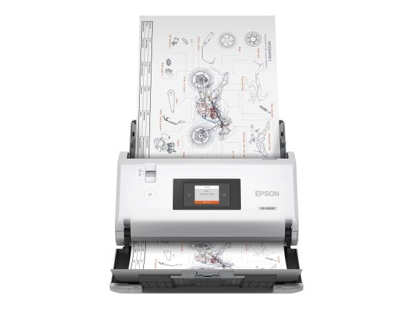 Epson Scanner B11B256401 1