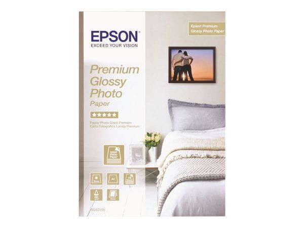 Epson Papier, Folien, Etiketten C13S041379 3