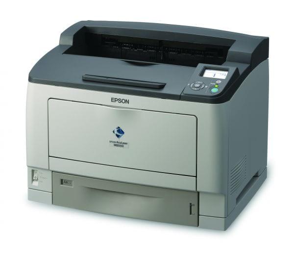 Epson Drucker C11CA38011BZ 1