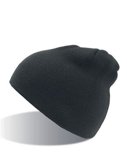 Moover Beanie Black / Black