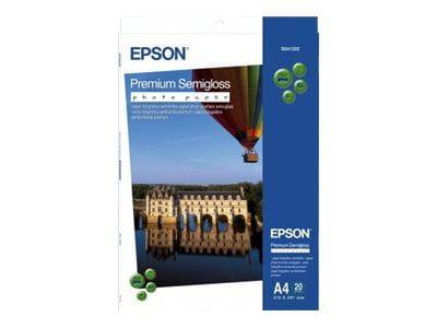 Epson Papier, Folien, Etiketten C13S041338 2
