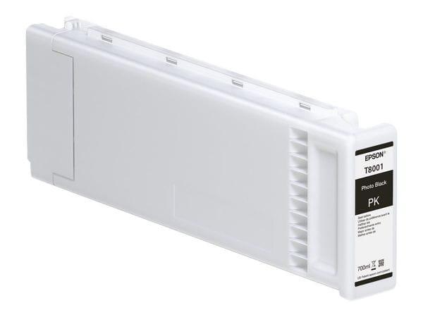 Epson Tintenpatronen C13T800100 2
