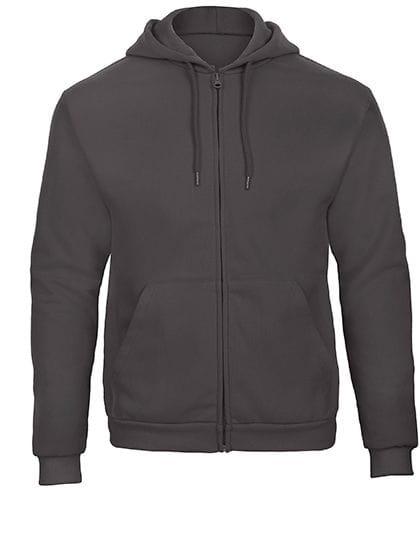 ID.205 Sweat-Jacket 50/50 Anthracite