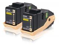 Epson Toner C13S050606 3