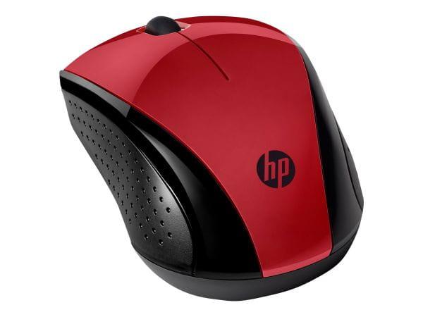 HP Eingabegeräte 7KX10AA#ABB 2