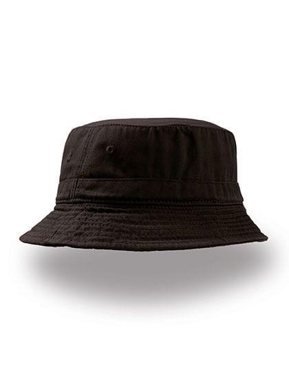 Forever Hat Black