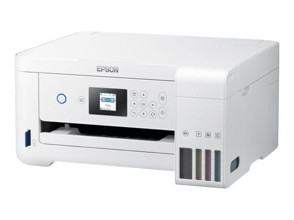 Epson Multifunktionsgeräte C11CG22403 4