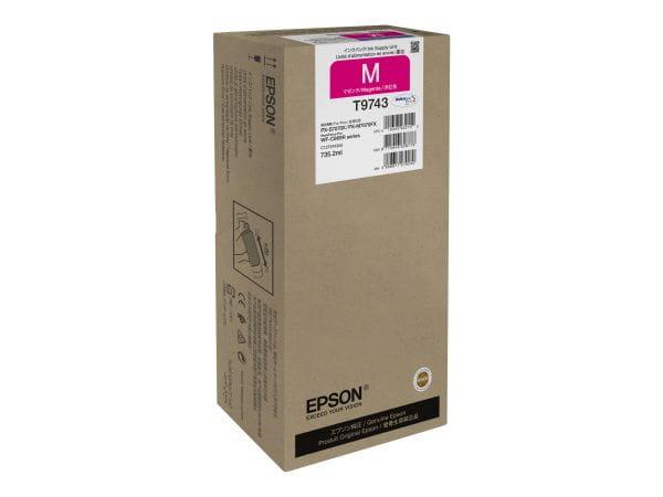 Epson Tintenpatronen C13T974300 4