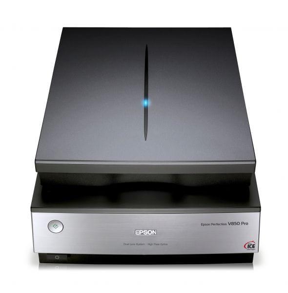 Epson Scanner B11B224401 1