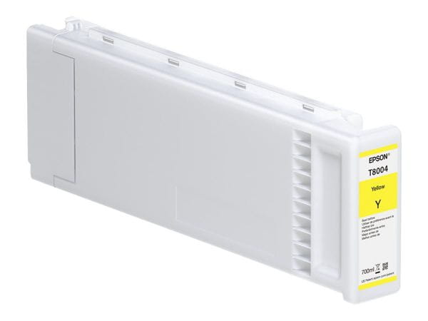 Epson Tintenpatronen C13T800400 2