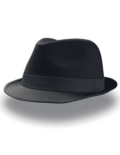 Pop Star Hat Black