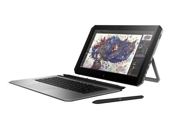 HP Notebooks 6KP26EA#ABD 1