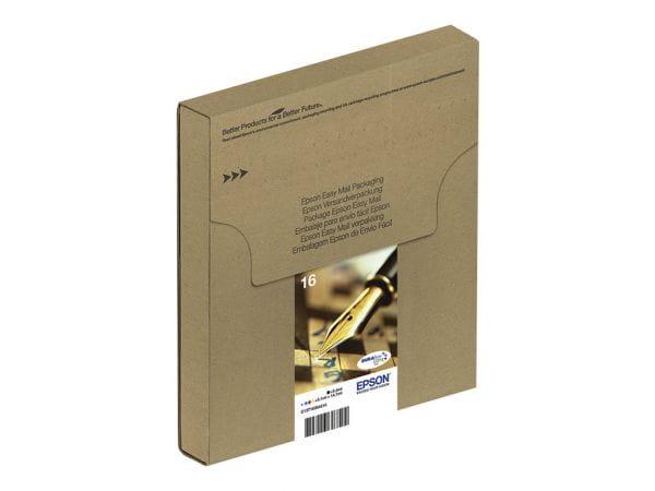 Epson Tintenpatronen C13T16264511 3