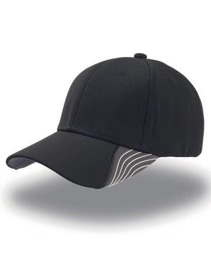 Guardian Cap Black / Grey