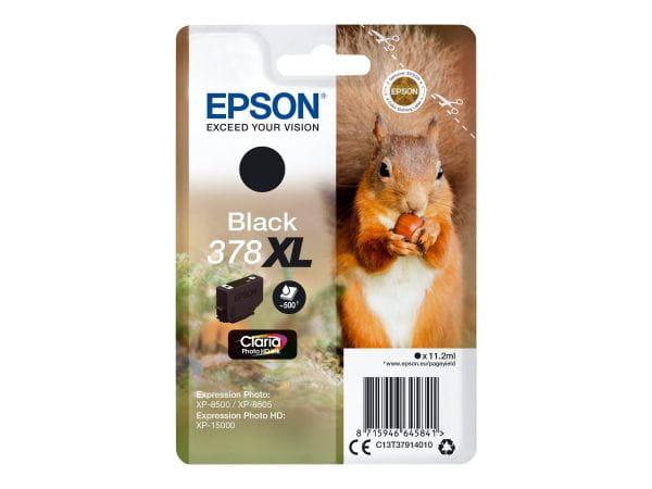 Epson Tintenpatronen C13T37914010 1