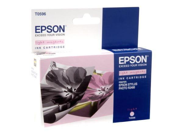 Epson Tintenpatronen C13T05964010 3