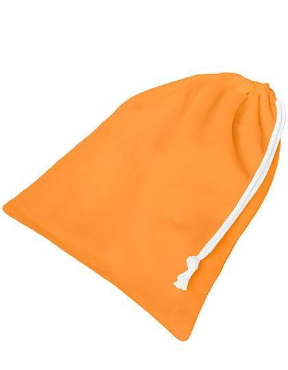 Slipper Bag Canvas Sunny Orange (Orange)