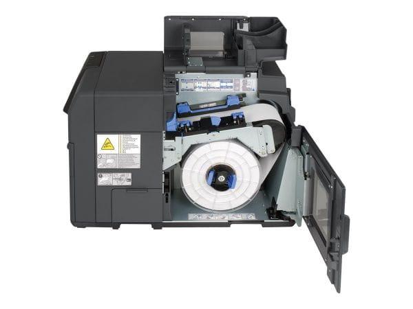Epson Drucker C31CD84312 5