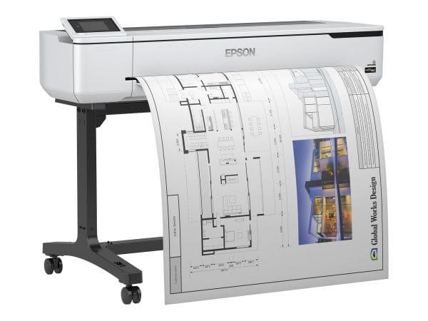 Epson Drucker C11CF12301A0 4