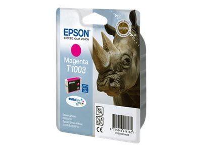 Epson Tintenpatronen C13T10034010 2
