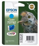 Epson Tintenpatronen C13T07924020 2