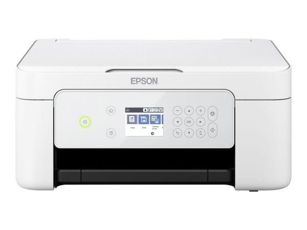 Epson Multifunktionsgeräte C11CG33404 4
