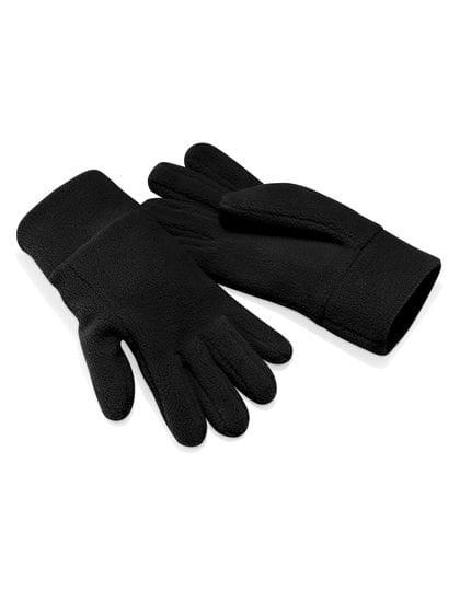 Suprafleece® Alpine Gloves Black
