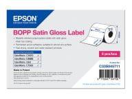 Epson Papier, Folien, Etiketten C33S045711 1
