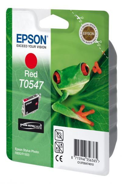 Epson Tintenpatronen C13T05474010 2
