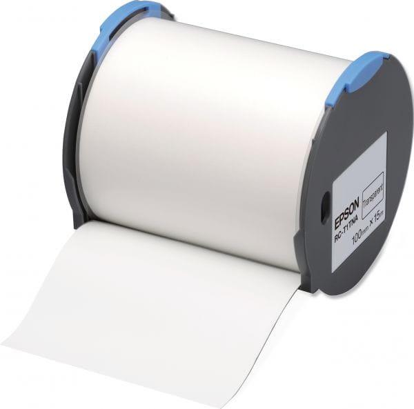 Epson Papier, Folien, Etiketten C53S633002 1