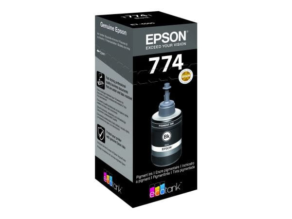 Epson Tintenpatronen C13T774140 3