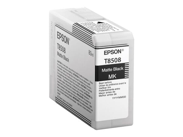 Epson Tintenpatronen C13T850800 1