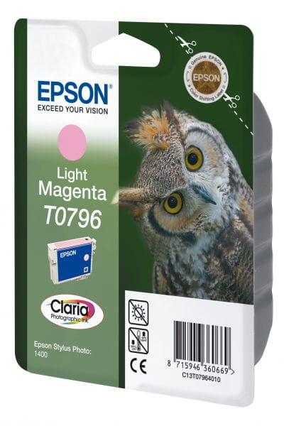 Epson Tintenpatronen C13T07964010 2