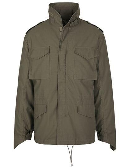 M-65 Standard Jacket Olive