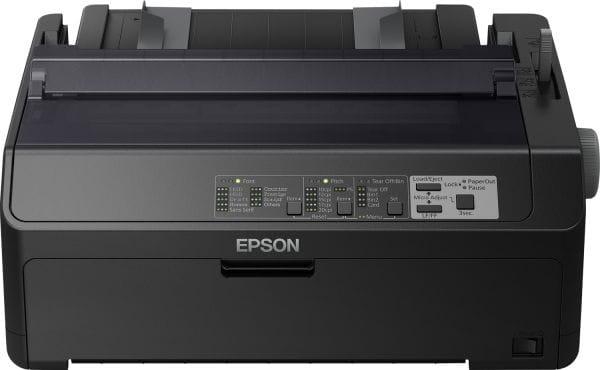 Epson Drucker C11CF39402A0 5