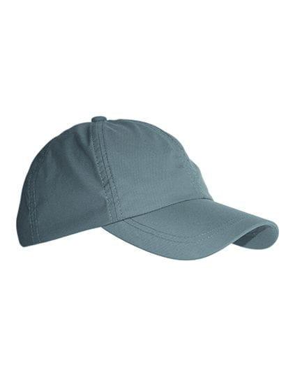 Aktiv Cap Grey