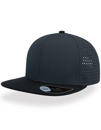 Bank Cap Navy / Black