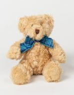 Bracken Bear Light Brown