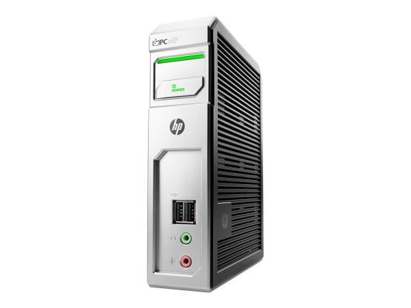 HP Komplettsysteme X9S71EA#ABD 1