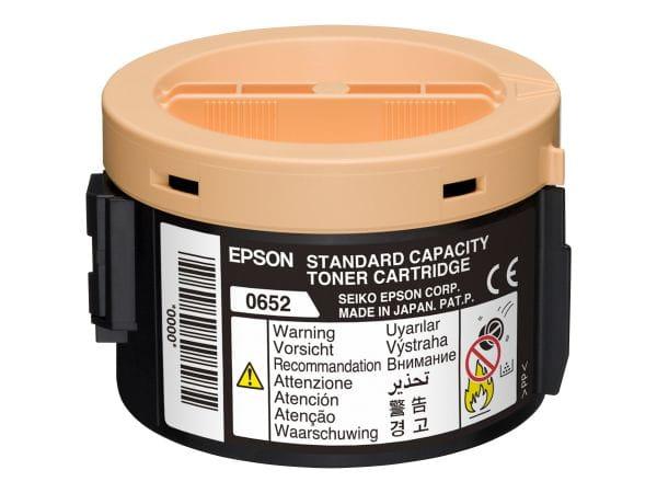Epson Toner C13S050652 1
