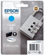 Epson Tintenpatronen C13T35824010 1