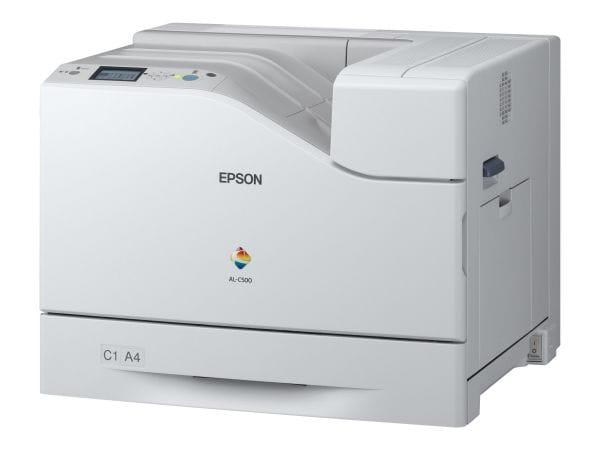 Epson Drucker C11CC12001 4
