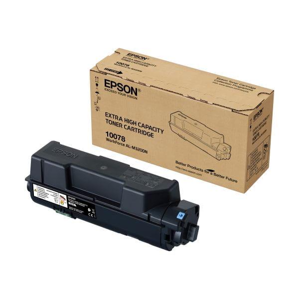 Epson Drucker C11CF21401BW 5