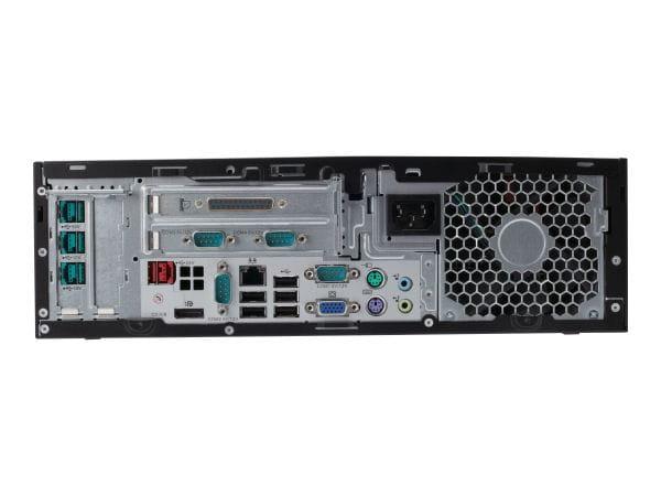 HP Komplettsysteme P4Y50AW#ABD 2