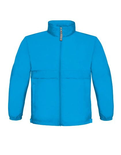 Jacket Sirocco / Kids Atoll