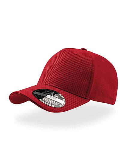 Gear - Baseball Cap Red