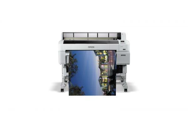 Epson Drucker C11CD40301EB 1